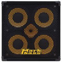 Markbass Standard 104HR-8 Bass Cabinet 8 ohms