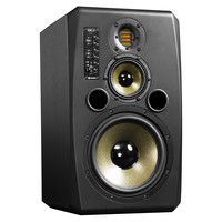 Adam S3X-V Active Near/Midfield Studio Monitor Single