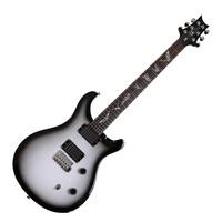 PRS SE Paul Allender Electric Guitar Ghost Burst