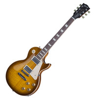 Gibson Les Paul Traditional Premium Finish T 2016 Honey Burst