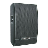 Phonic iSK15 2-Way Stage Speaker / Floor Monitor