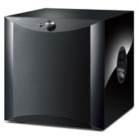 Yamaha NSSW1000 12 Subwoofer Piano Black