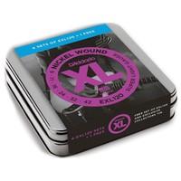 DAddario EXL120 Electric 5 Pack LTD EDITION Tin