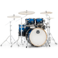 Mapex Armory 5 Piece 20 Fusion Shell Pack Photon Blue