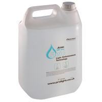 iSolution Fluid 5LT Aquahaze Dense