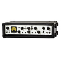 Ashdown ABM-500 EVO III Bass Amplifer Head - Nearly New