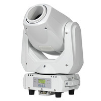 iSolution iMove 350SR White