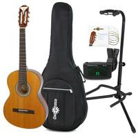 Epiphone Pro-1 Beginners Classical Guitar Pack