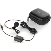 IK Multimedia iRig Mic Lav Lavalier Microphone for Mobile Devices