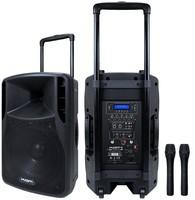 Kam RZ15 PA-BT Portable PA System