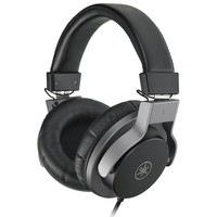 Yamaha HPHMT7 Studio Monitor Headphones Black