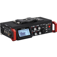 Tascam DR701D 6-Track Recorder for DSLR Cameras with HDMI