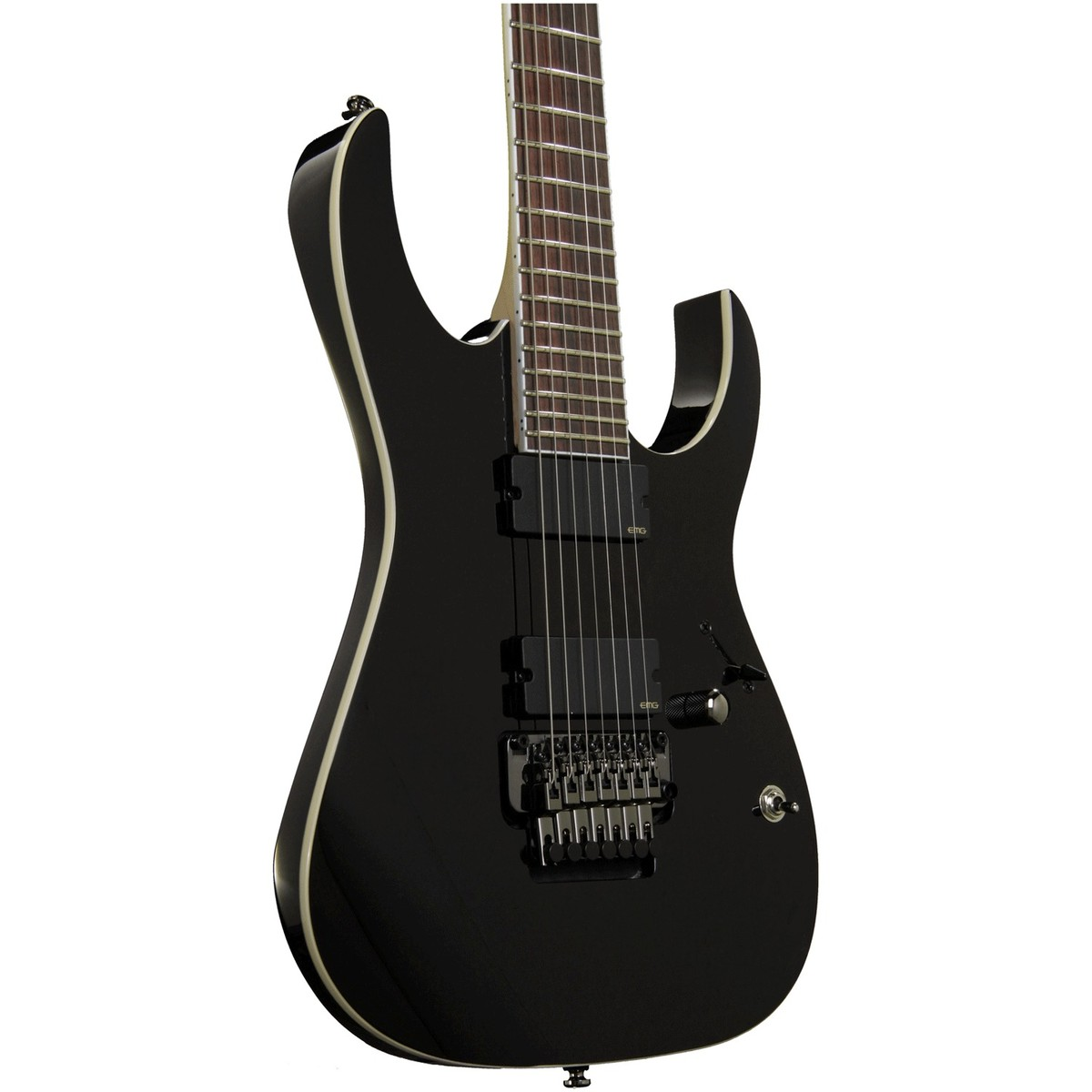 This is a picture of Witty Ibanez Iron Label Rgdix6