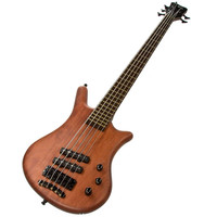 Warwick Thumb Bolt-On 4-String Bass Guitar Natural Oil Finish
