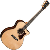 Martin GPCPA1 Plus Performing Artist Electro Acoustic Guitar Natural