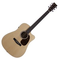 Martin DCPA4 Performing Artist Electro Acoustic Guitar