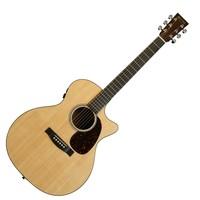 Martin GPCPA4 Grand Performer Electro Acoustic Guitar Natural