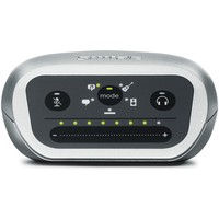 Shure MVi MOTIV Digital Audio Interface - Mac PC iPhone iPod iPad