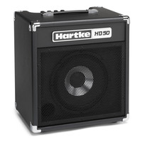 Hartke HD50 Bass Combo Amp - Nearly New