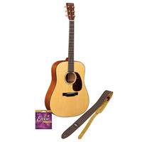 Martin D-18 Acoustic Guitar with Free Gifts