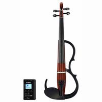 Yamaha SV150 Silent Violin Brown - Nearly New