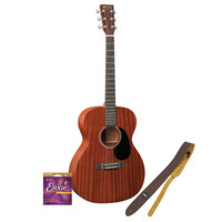 Martin 000RS1 Road Series Electro-Acoustic Natural with Free Gifts
