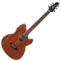 Ibanez TCY12E Talman Electro Acoustic Guitar Open Pore Natural