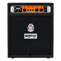 Orange OB1-300 Bass Combo Amp Black