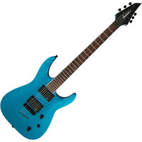 Jackson SLATTXMG3-6 Electric Guitar Candy Metallic Blue