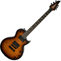 Jackson PRO SC Electric Guitar Tobacco Burst
