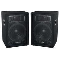 Phonic SEM710 Passive PA Speaker Pair