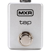 MXR M199 Tap Tempo Pedal