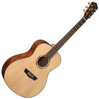 Washburn Woodline WLO10S Orchestra Acoustic Guitar Natural