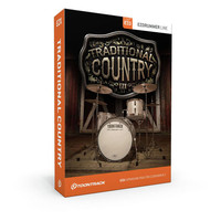 Toontrack EZX Traditional Country