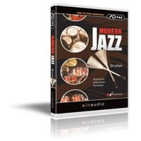 XLN Audio Addictive Drums Modern Jazz - Brushes ADpak