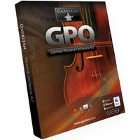 Garritan Personal Orchestra 4th Edition