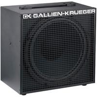 Gallien Krueger 112MBX 8ohm 100 Extension Cab