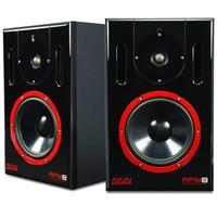 Discontinued Akai RPM 8 Active Studio Monitors (Pair)