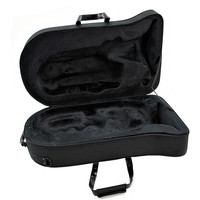 Euphonium Case with straps by Gear4music