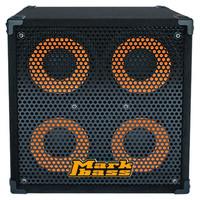 Markbass Standard 104HR-4 Bass Cabinet 4 ohms