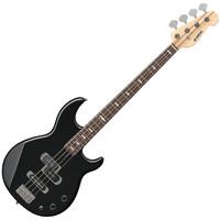 Yamaha BB424 Bass Guitar Black