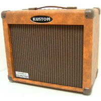 Kustom Acoustic 30W Amplifier with FX