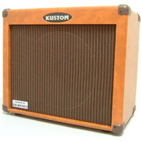 Kustom Acoustic 65W Amplifier with FX