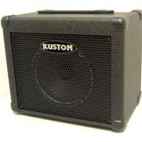 Discontinued Kustom 16W Bass Amplifier