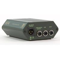 LA Audio D12 Mk3 Active DI Box