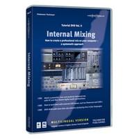 ASKVideo Internal Mixing Tutorial DVD Vol. 2