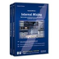 ASKVideo Internal Mixing Tutorial DVD Bundle 1&2