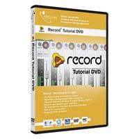 ASKVideo Record 1.5 Tutorial DVD