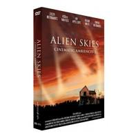Zero G Alien Skies Cinematic Ambiences 2