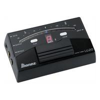 Ibanez LU20 Guitar Pedal Tuner Black